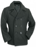 Pea Coat
