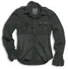 1/1 Raw Vintage Shirt schwarz