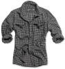 Woodcutter Shirt schwarz