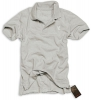 Destroyed Polo grau / Poloshirt / Surplus  