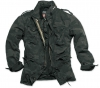 Winterfeldjacke/M65 Regiment/blackcamo 
