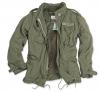 Winterjacket/M65 Regiment/oliv