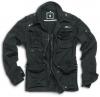 Surplus Fieldjacket Brooklyn/schwarz