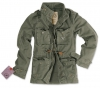 Ladies M65  Feldjacke / Surplus / Sommerjacke oliv