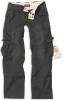 Ladies Trouser schwarz / Hüfthose / Surplus