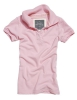 Ladies Polo rosa / Poloshirt / Surplus
