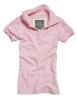 Ladies Polo rosa / Poloshirt / Surplus