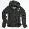 Henly Sweatshirt schwarz
