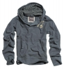 Henly Sweatshirt grau