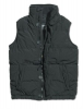 Rock Mountain Vest schwarz