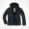 Surplus Windbreaker Wetterjacke in anthrazit