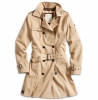SurplusTrench Coat f�r Damen beige