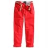Surplus Damen Chino Hose rot 