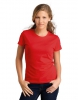 Ladies T-Shirt Miss Coral Rot