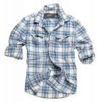 Woodcutter Shirt navy
