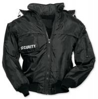 Security Blouson Surplus