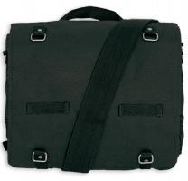 Kampftasche groß schwarz