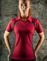 H2X-Dry Sport Polo, Größe: XL