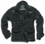 Surplus Fieldjacket Brooklyn/schwarz