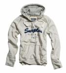 Damen Kapuzen Sweater Surplus