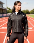 Damen Sport Jacke, Größe: S